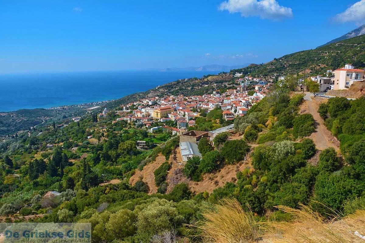 foto Marathokampos Samos | Griekenland | Foto 1