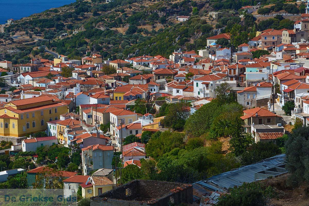 foto Marathokampos Samos | Griekenland | Foto 4