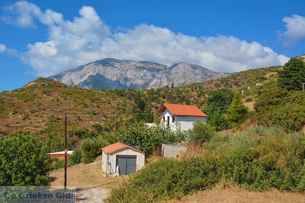 foto Marathokampos Samos   Griekenland   Foto 23