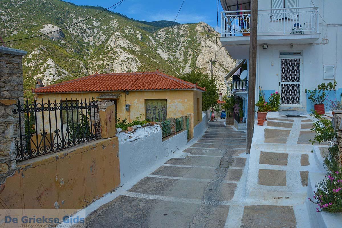foto Mavratzei Samos   Griekenland   Foto 17