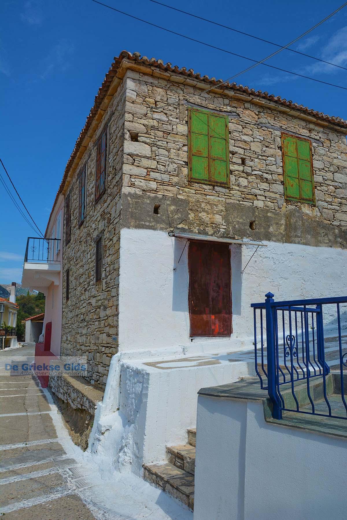 foto Mavratzei Samos   Griekenland   Foto 19