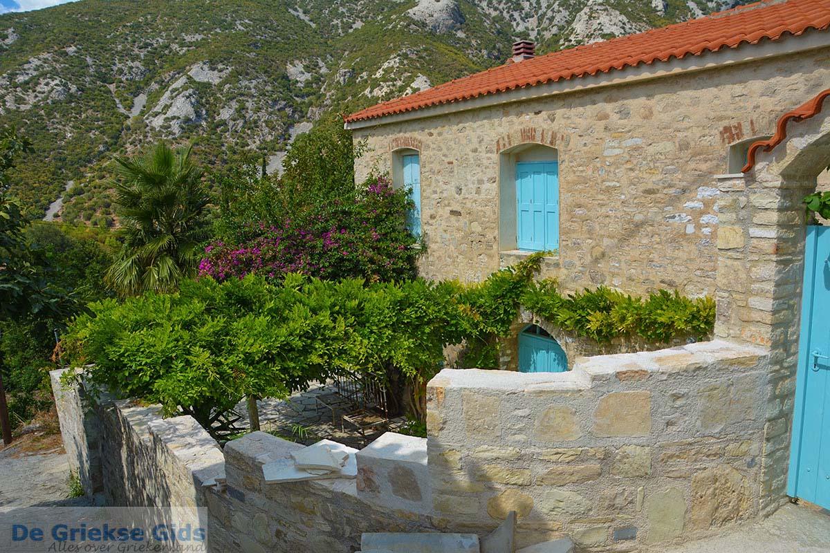 foto Mavratzei Samos   Griekenland   Foto 20