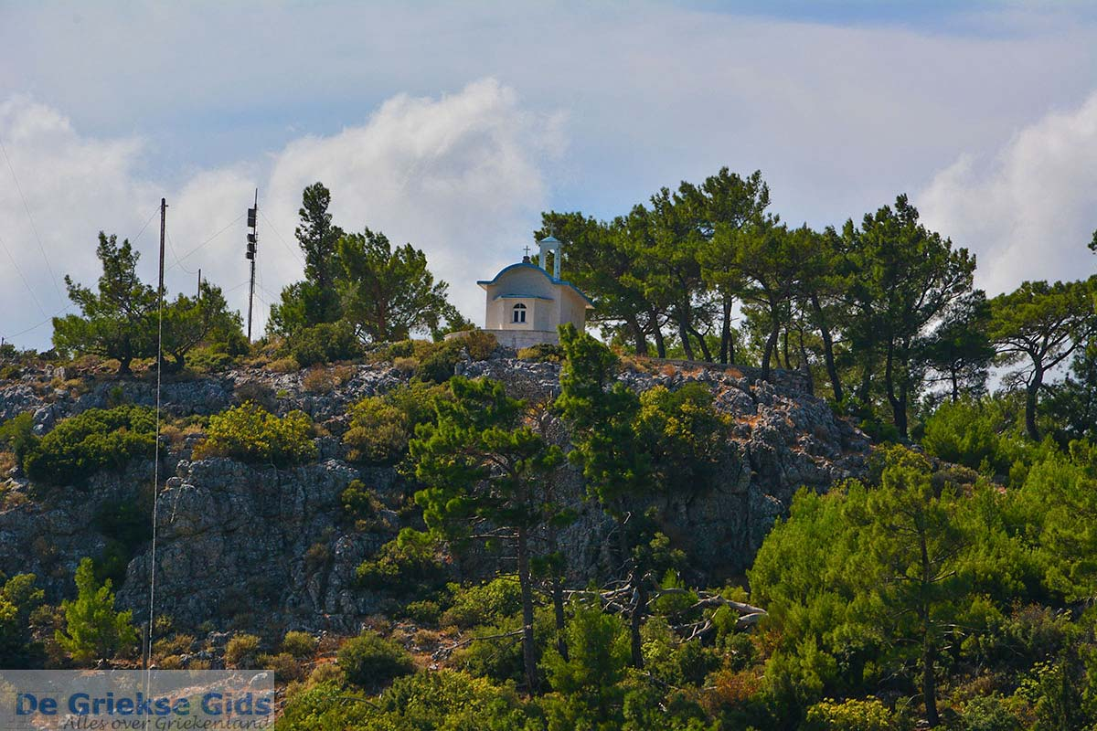 foto Mesogio Samos | Griekenland | Foto 7
