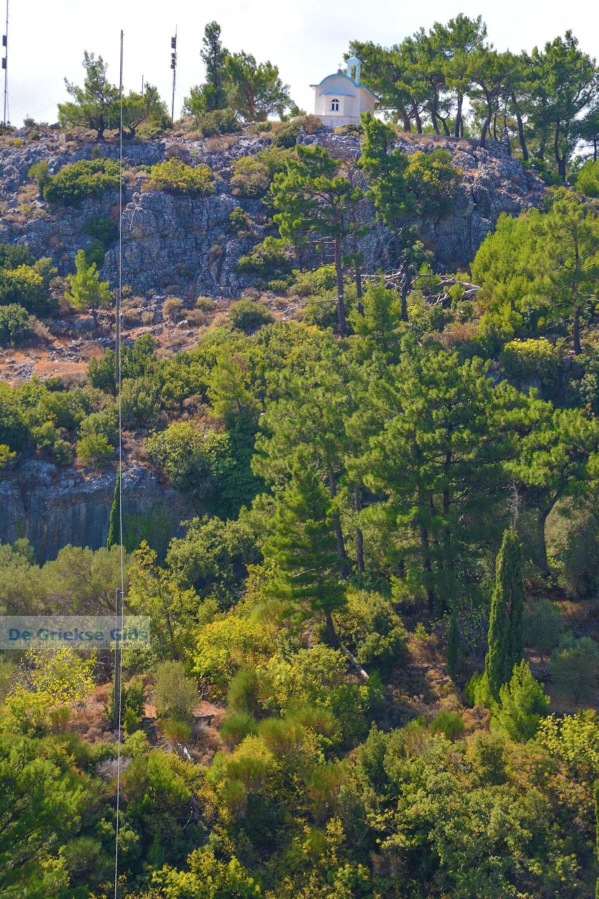 foto Mesogio Samos | Griekenland | Foto 8