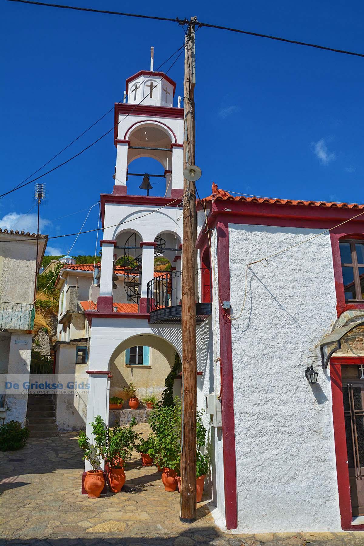 foto Mesogio Samos   Griekenland   Foto 18