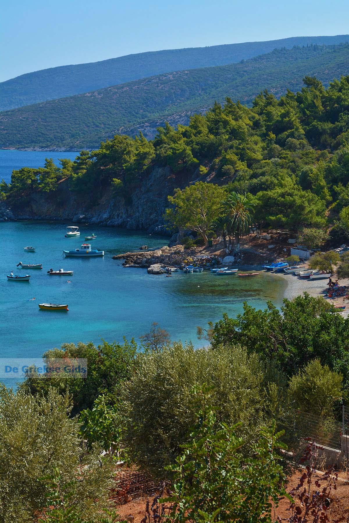 foto Mourtia Samos   Griekenland   Foto 6