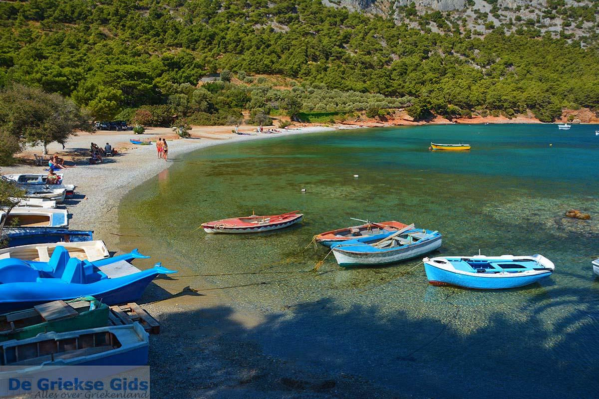 foto Mourtia Samos   Griekenland   Foto 9