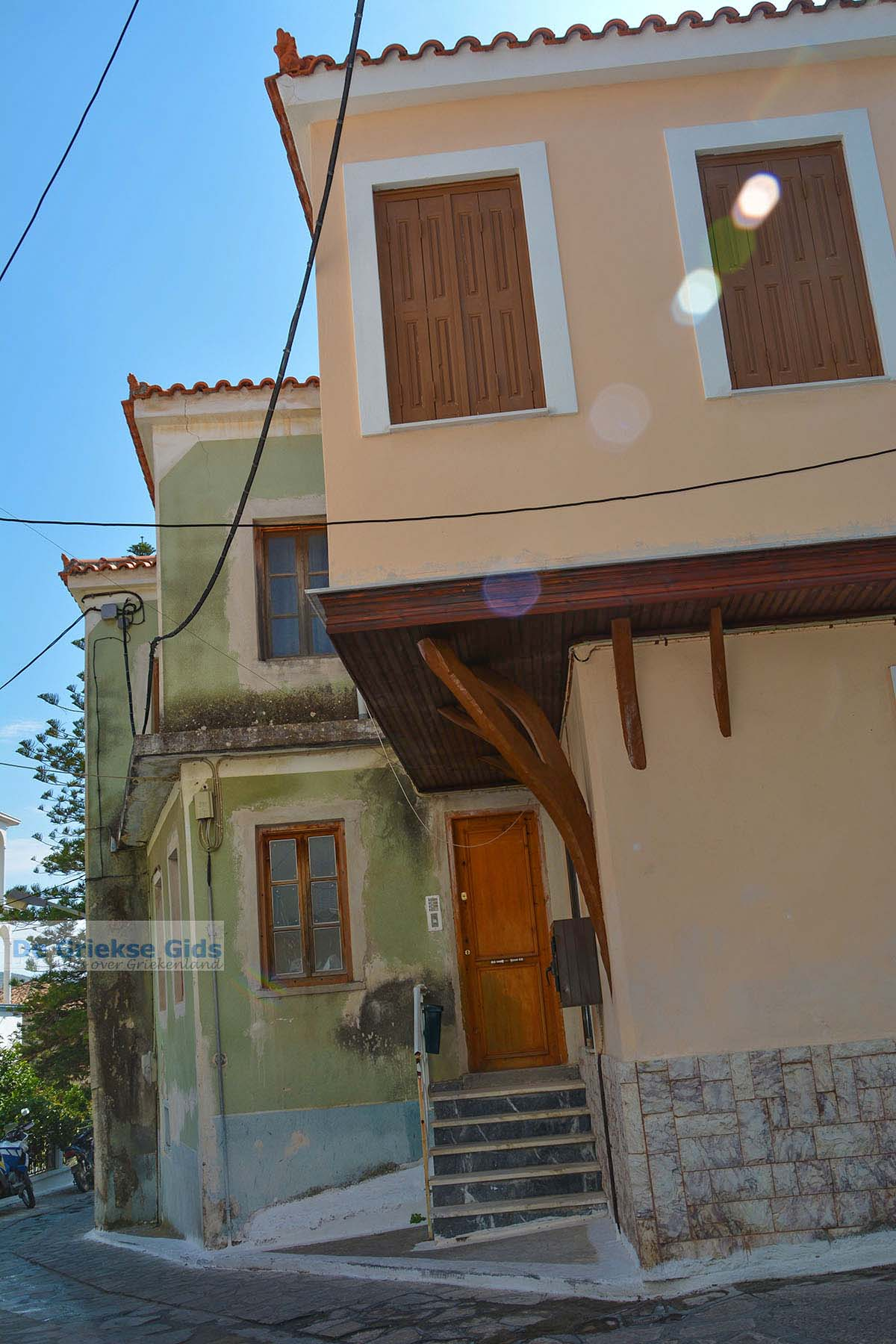 foto Mytilinioi Samos | Griekenland | Foto 7