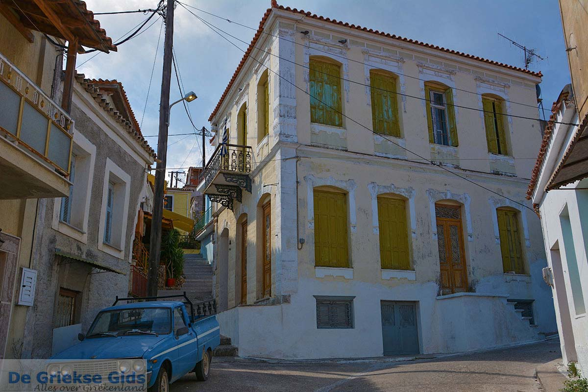 foto Mytilinioi Samos   Griekenland   Foto 10