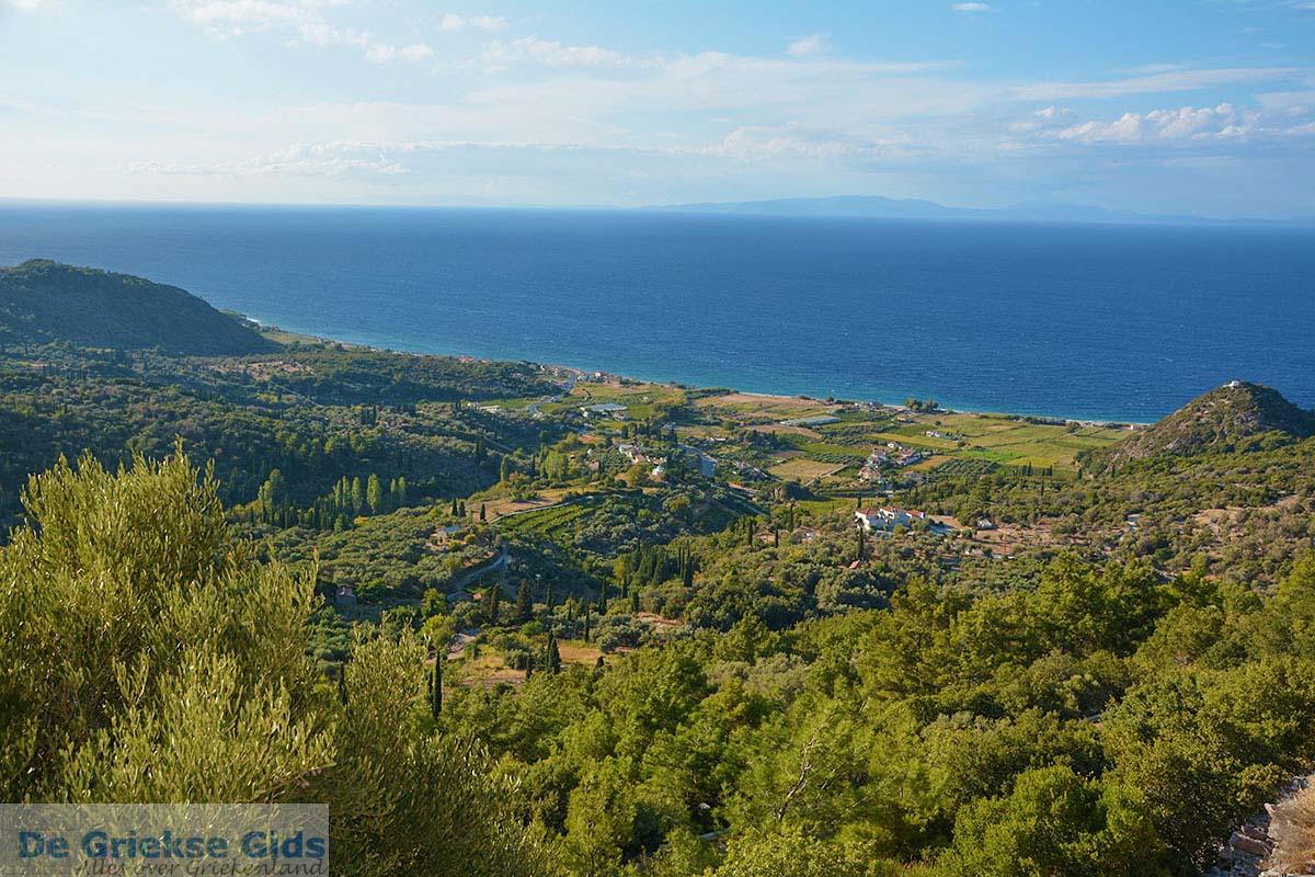 foto Noordkust Samos | Griekenland | Foto 1