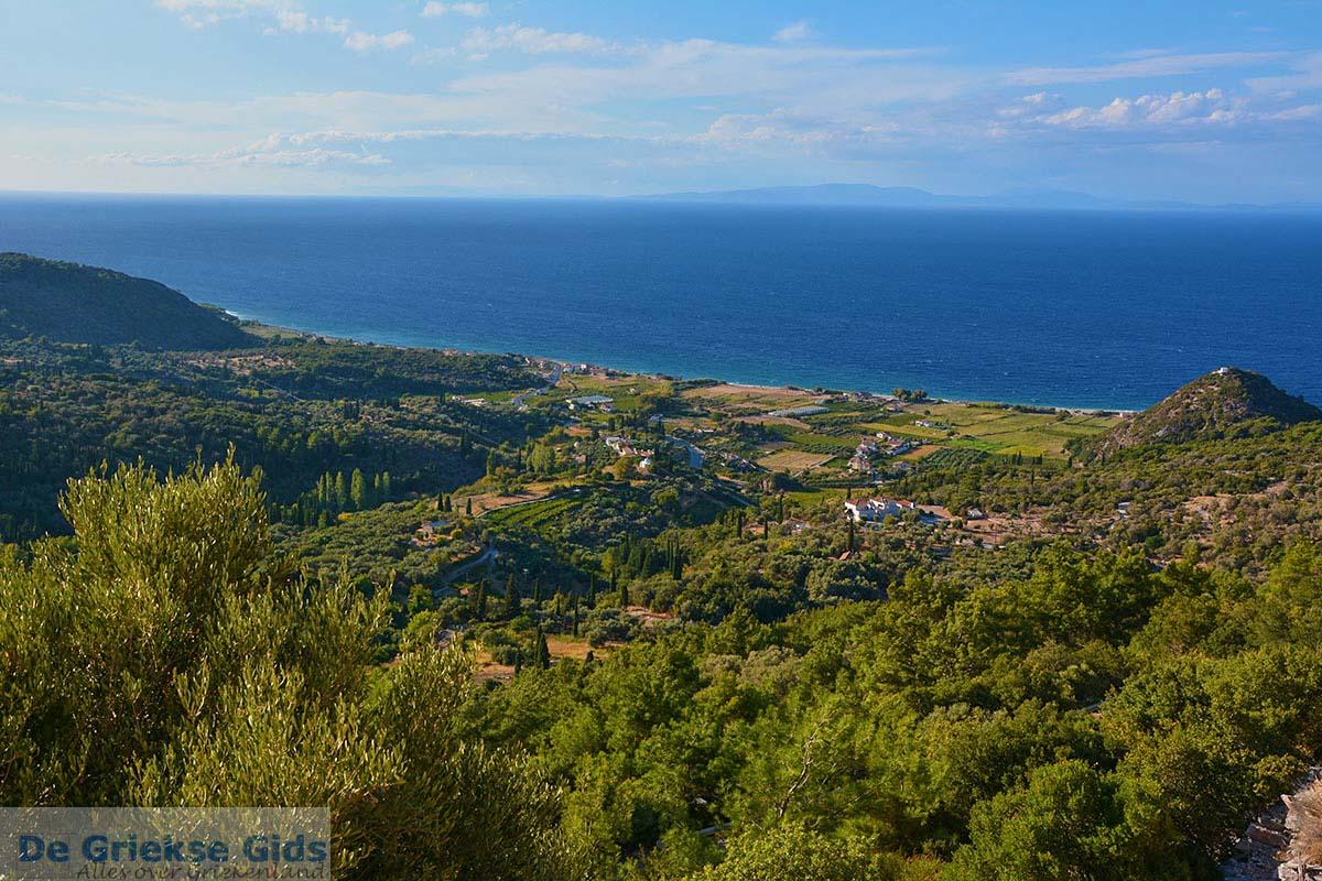 foto Noordkust Samos | Griekenland | Foto 2