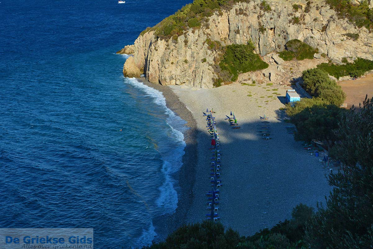 foto Noordkust Samos | Griekenland | Foto 7