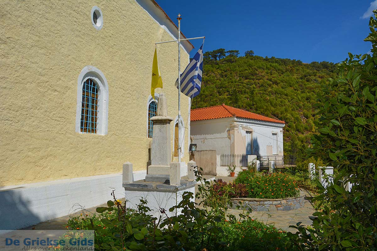 foto Pandrosso Samos | Griekenland | Foto 30
