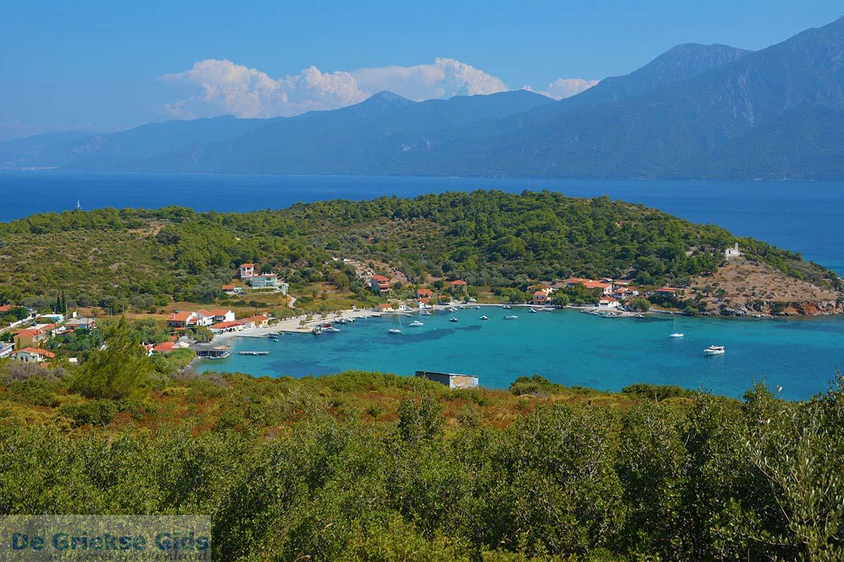foto Posidonio Samos | Griekenland | Foto 7