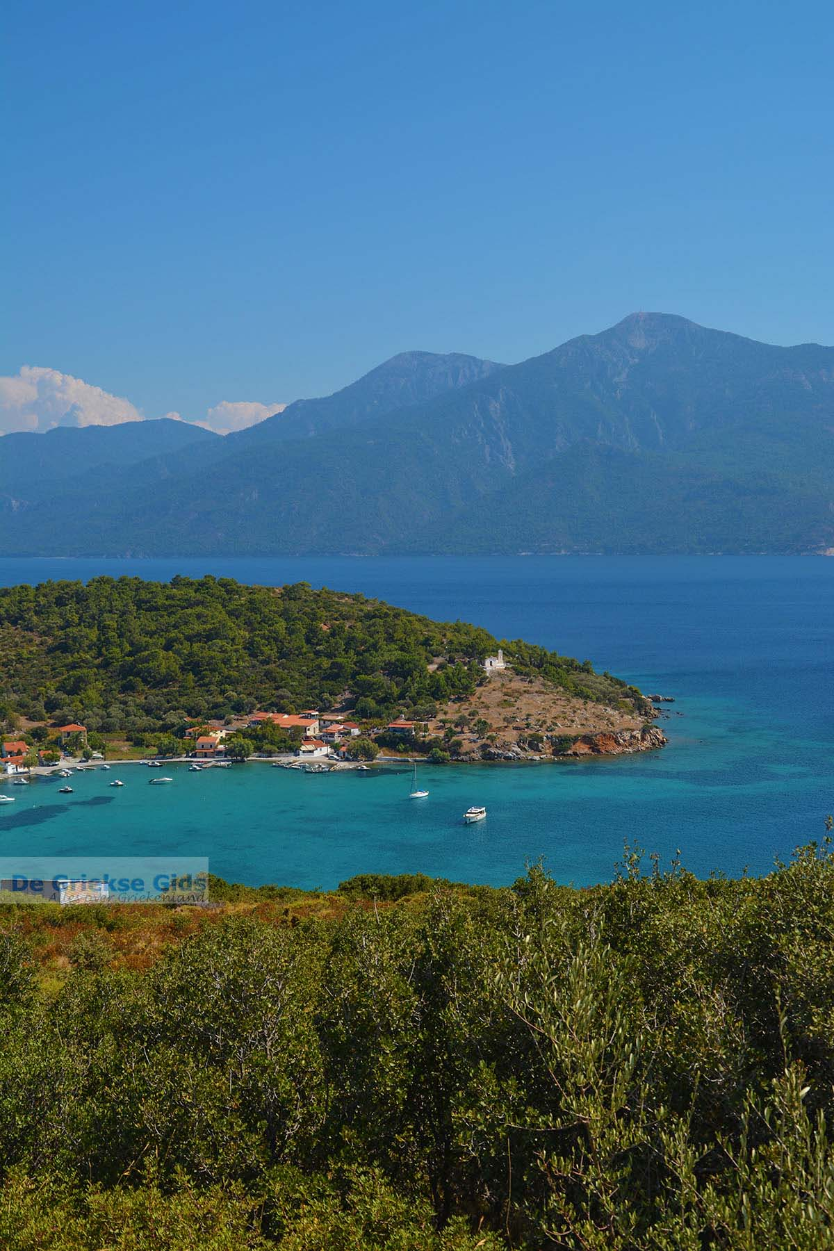 foto Posidonio Samos | Griekenland | Foto 9
