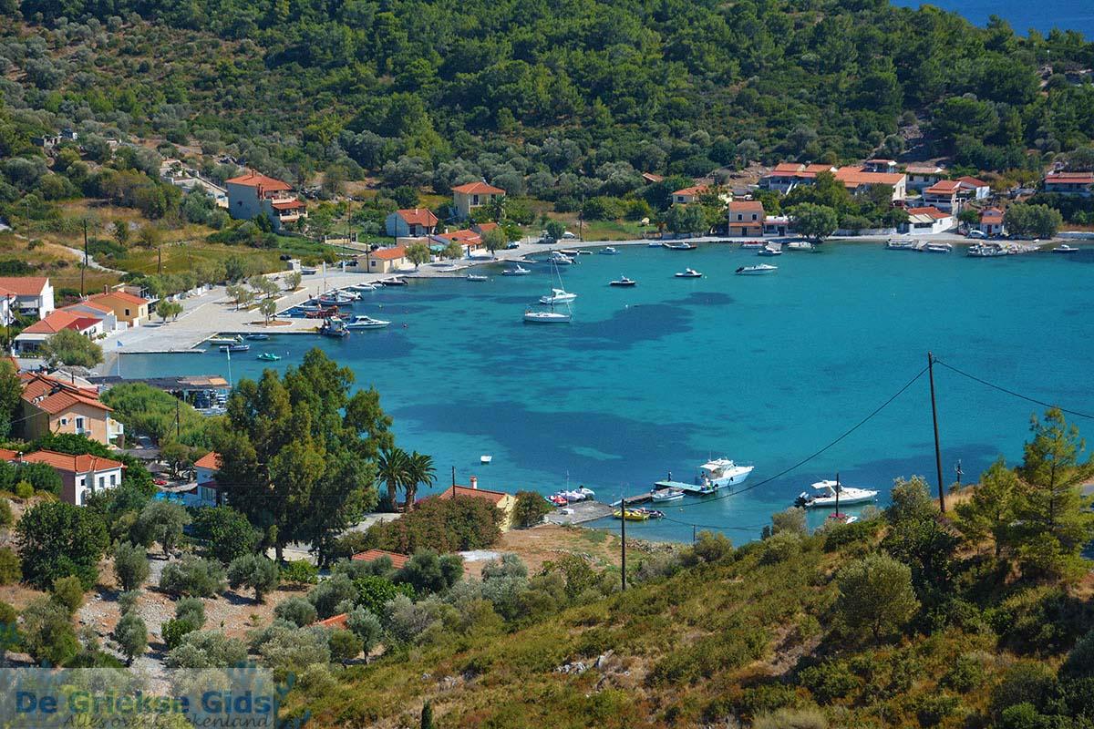 foto Posidonio Samos | Griekenland | Foto 23