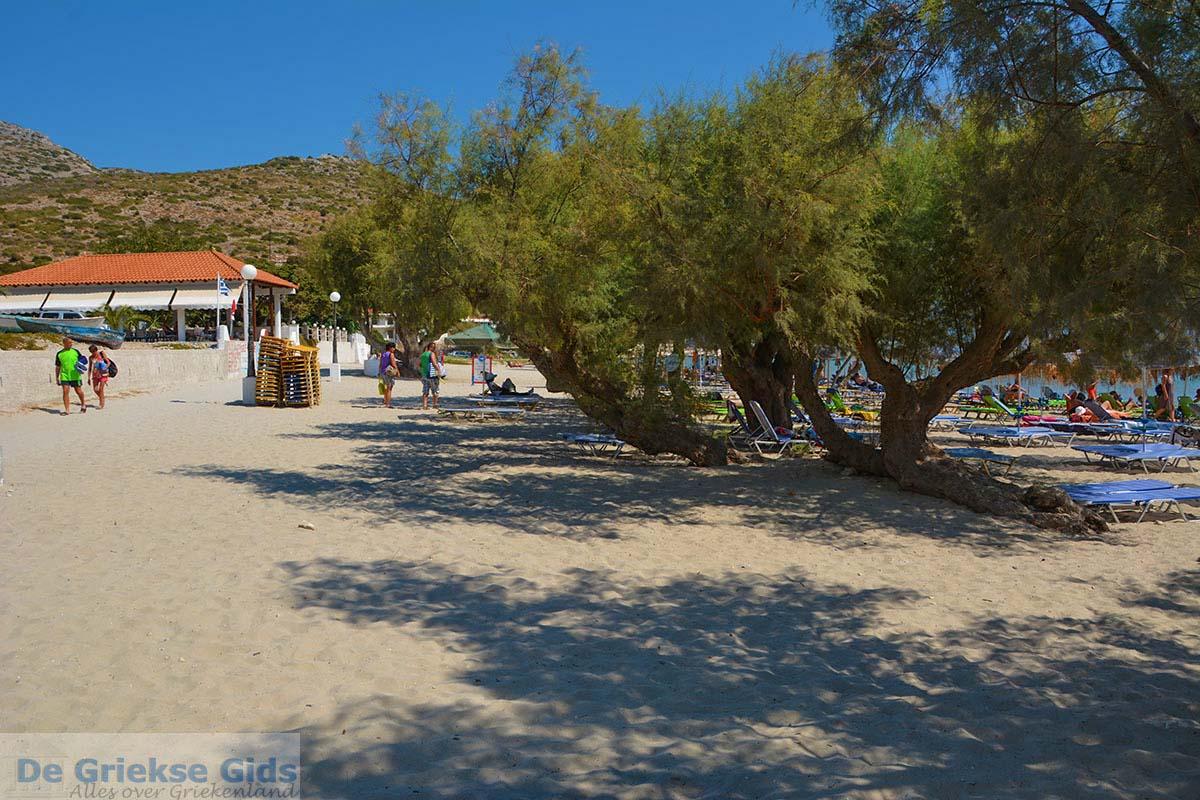 Samos Hotel Arethousa Beach