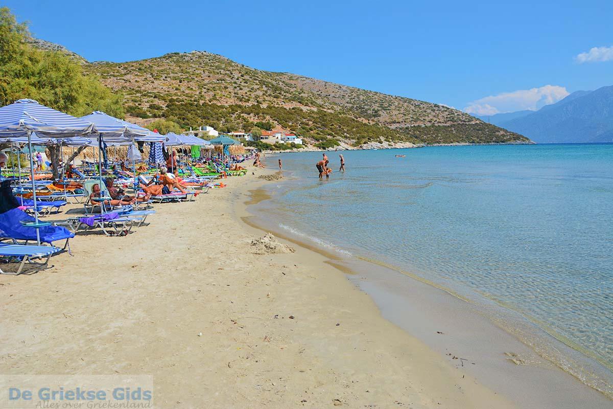 foto Psili Ammos Mykali Samos | Griekenland | Foto 3