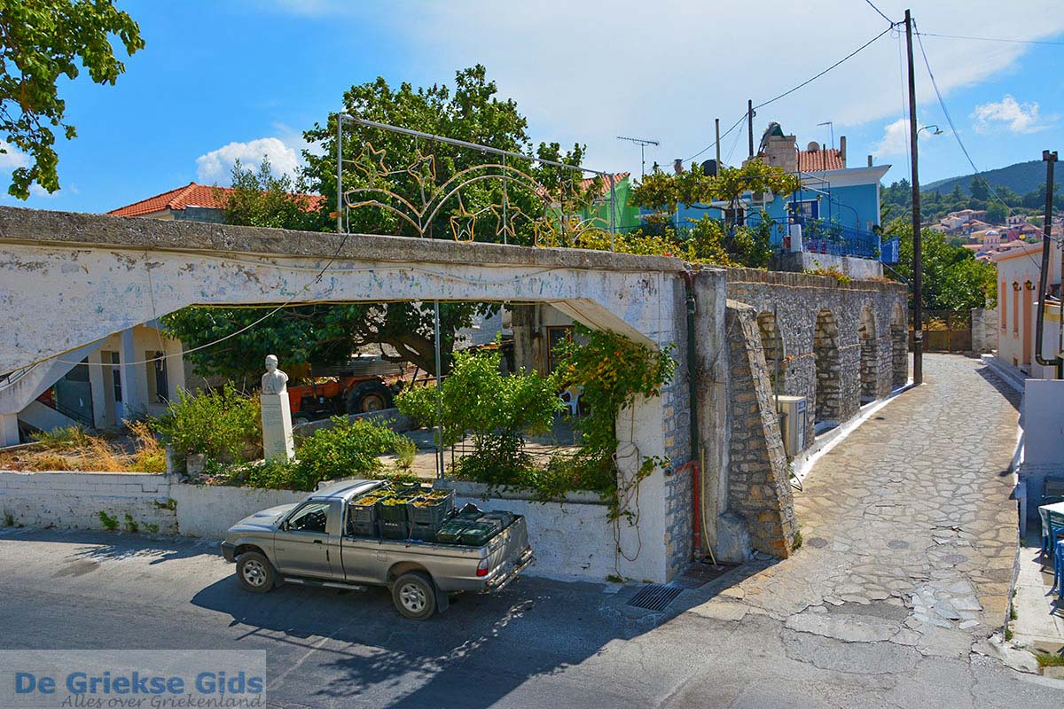 foto Pyrgos Samos | Griekenland | Foto 1