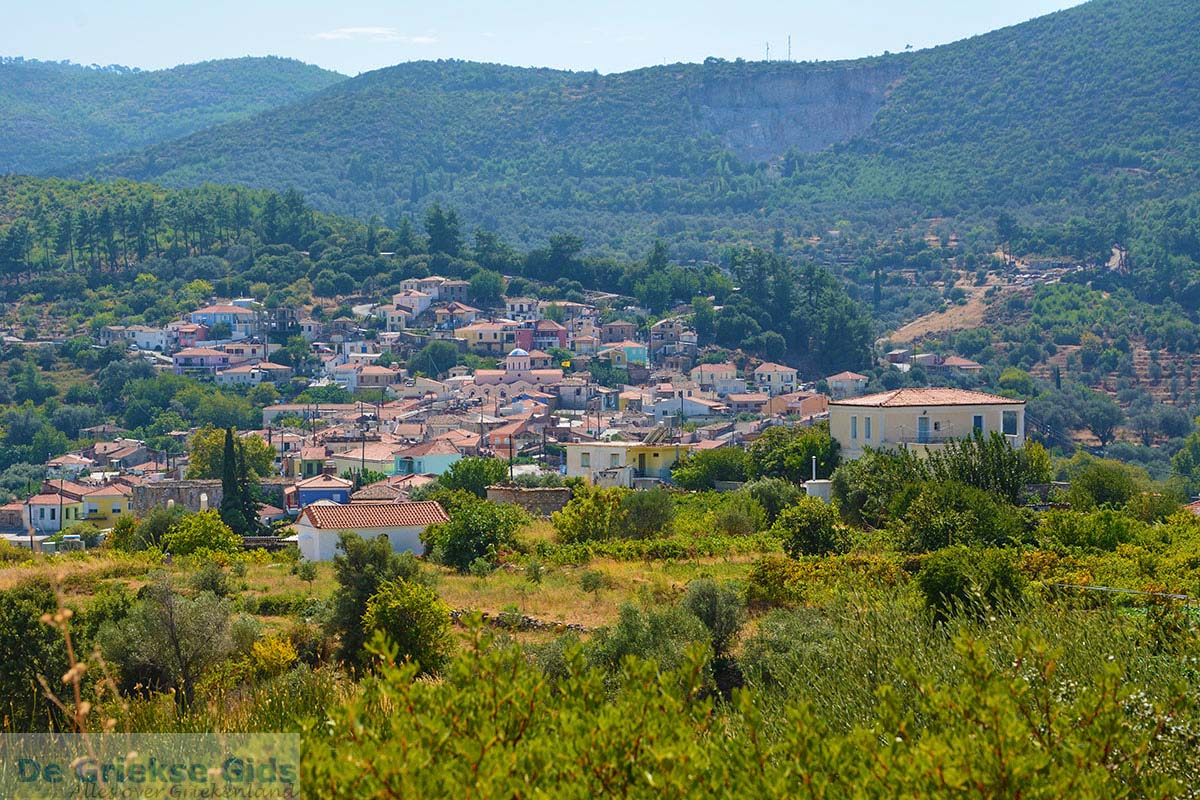 foto Pyrgos Samos | Griekenland | Foto 4