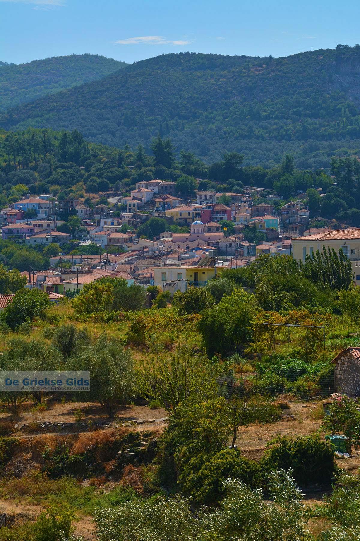 foto Pyrgos Samos | Griekenland | Foto 5