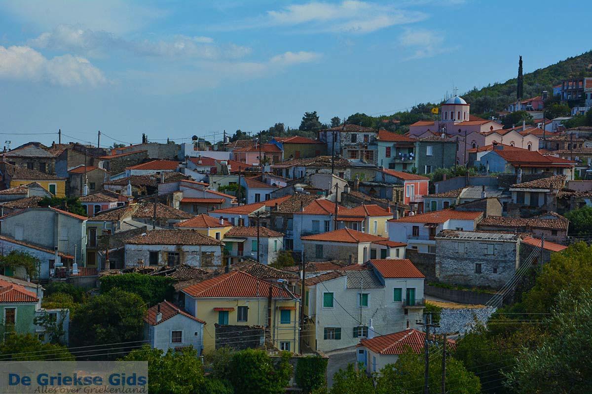 foto Pyrgos Samos   Griekenland   Foto 18