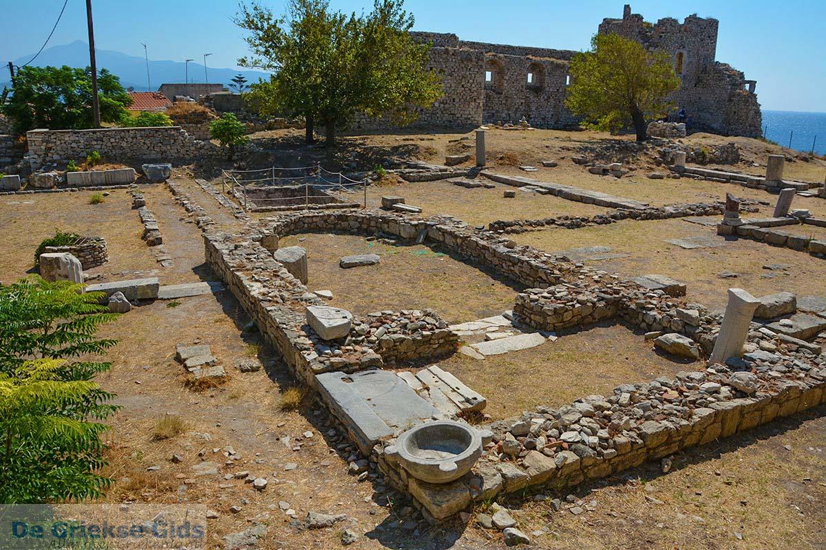 foto Pythagorion Samos | Griekenland | Foto 00019
