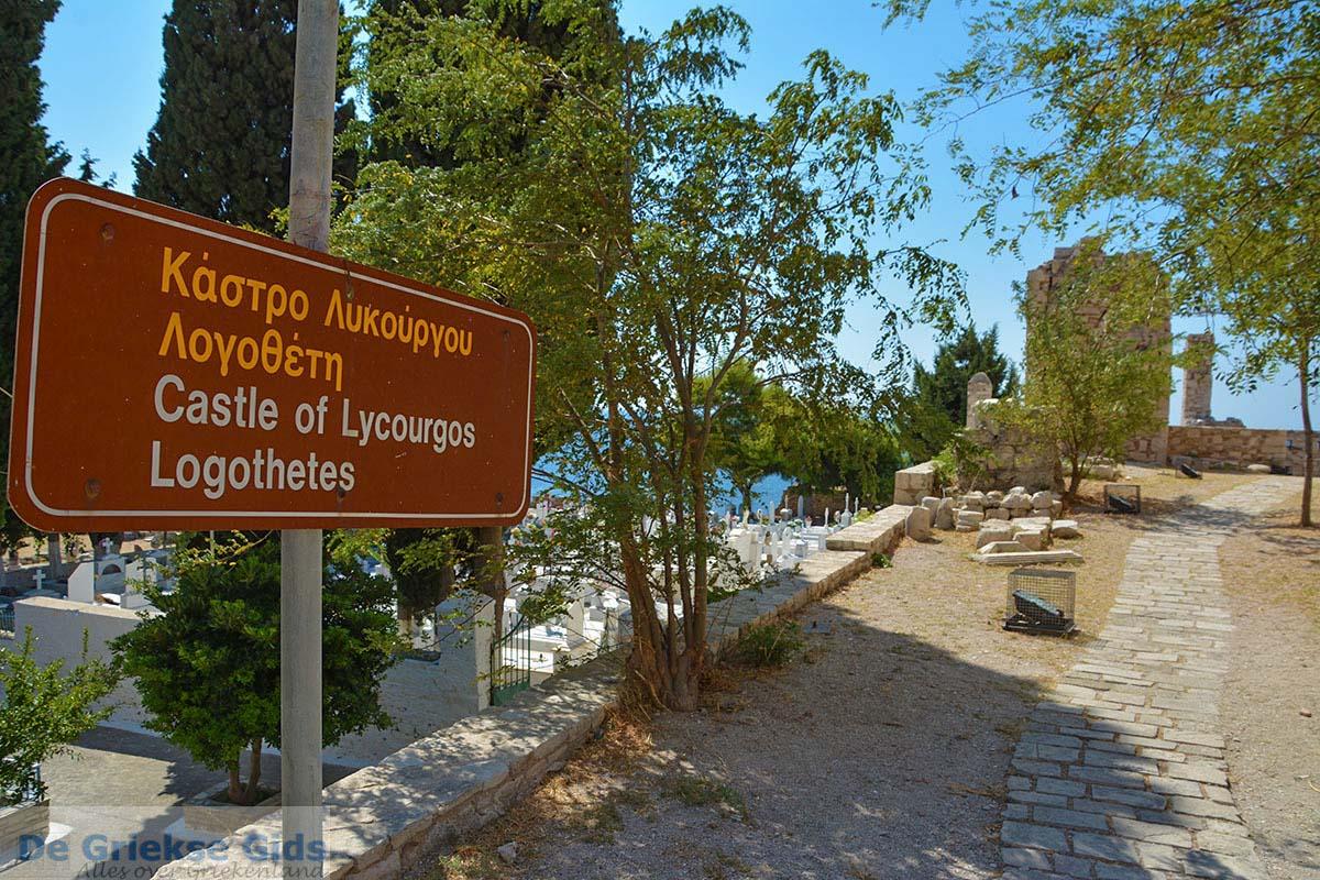 foto Pythagorion Samos | Griekenland | Foto 00021