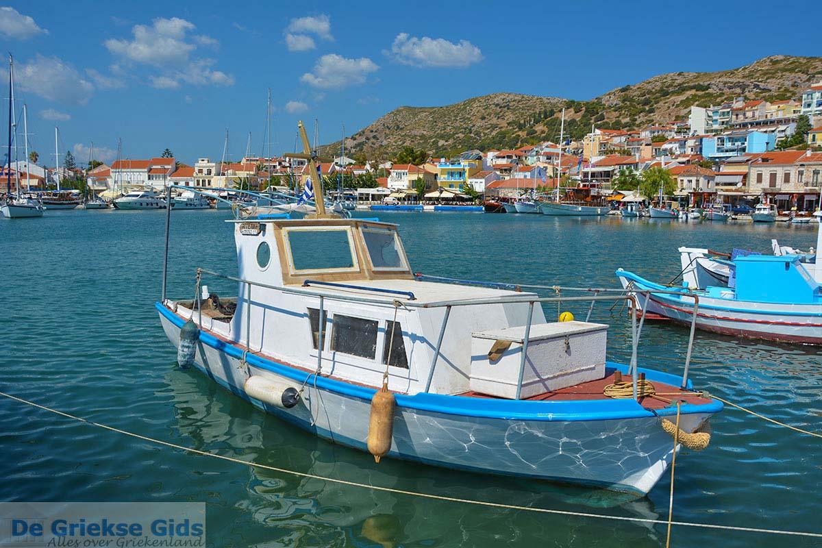 foto Pythagorion Samos | Griekenland | Foto 00052
