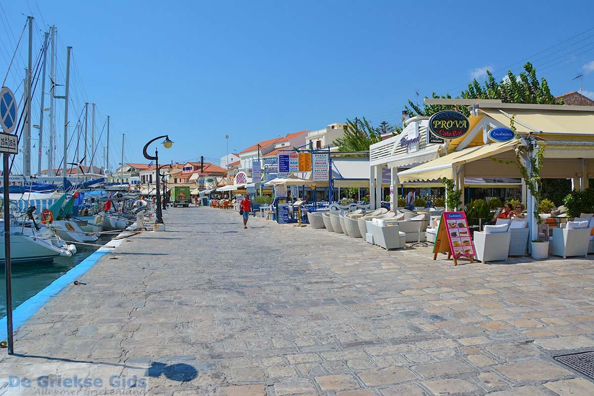 foto Pythagorion Samos | Griekenland | Foto 00062