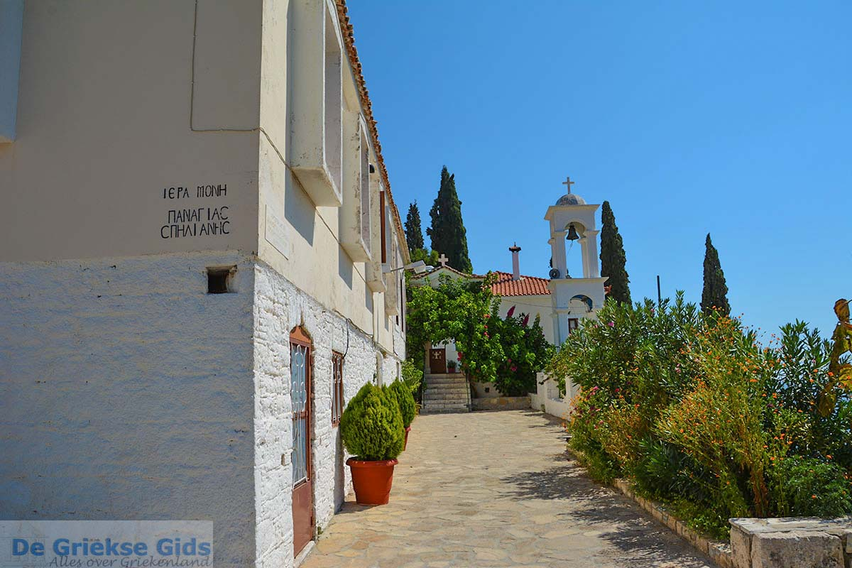 foto Panagia Spiliani Pythagorion Samos | Griekenland | Foto 00071