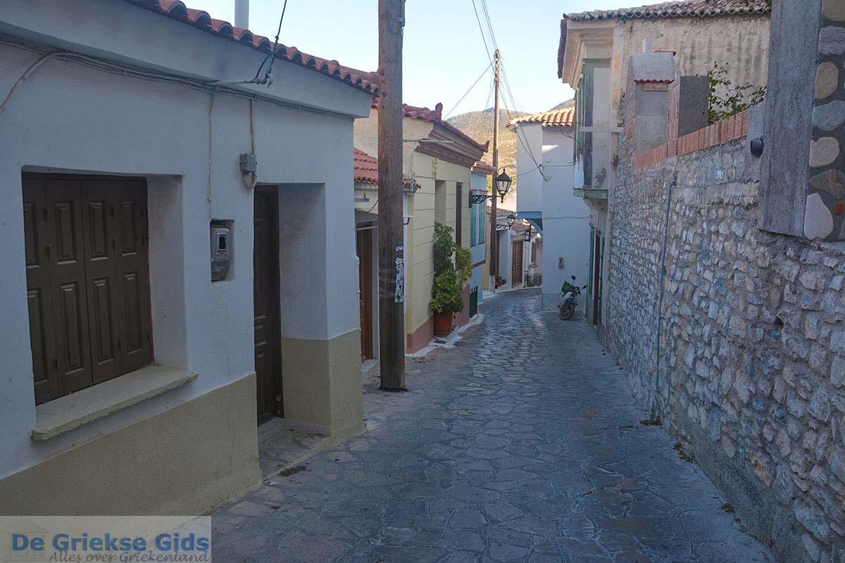 foto Samos stad | Vathy Samos | Griekenland foto 12