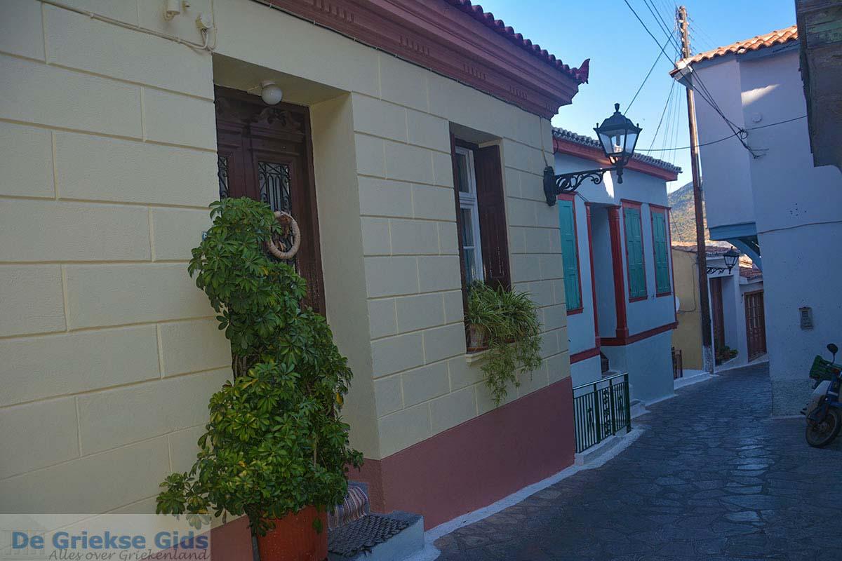 foto Samos stad | Vathy Samos | Griekenland foto 13