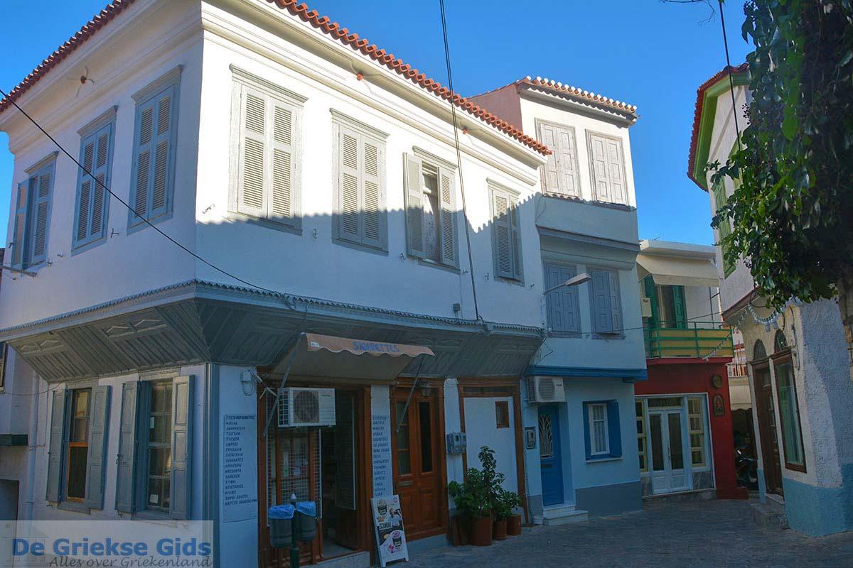 Samos town - Samos North-Eastern Aegean Islands  Holidays ...