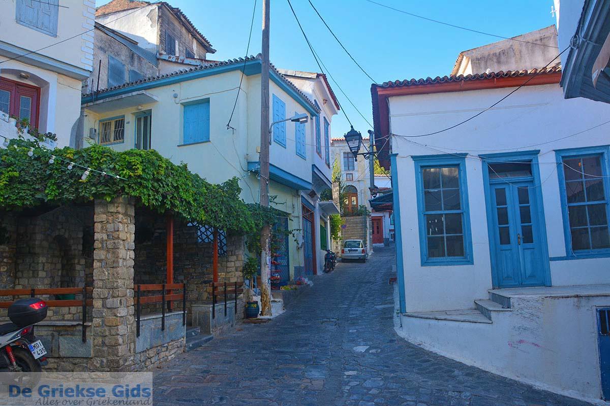 foto Samos stad   Vathy Samos   Griekenland foto 24