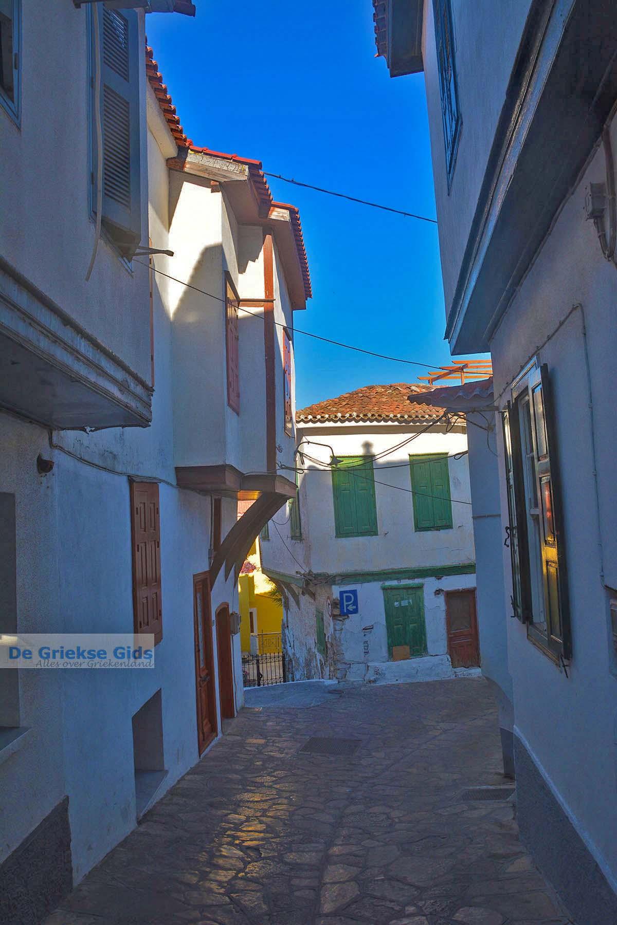 foto Samos stad | Vathy Samos | Griekenland foto 25
