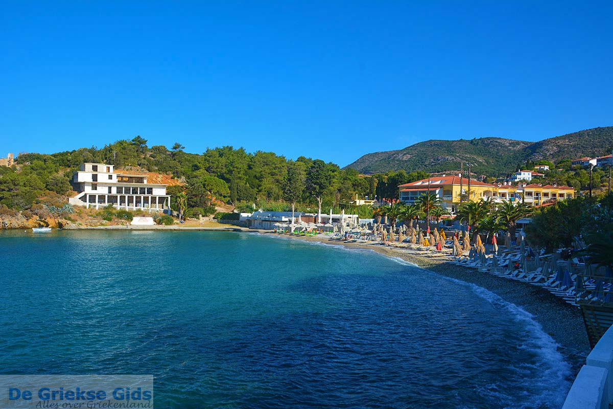 Samos town - Samos North-Eastern Aegean Islands  Holidays ...