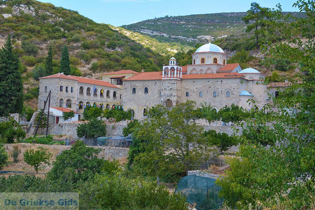 Photos Of Mavratzei Samos