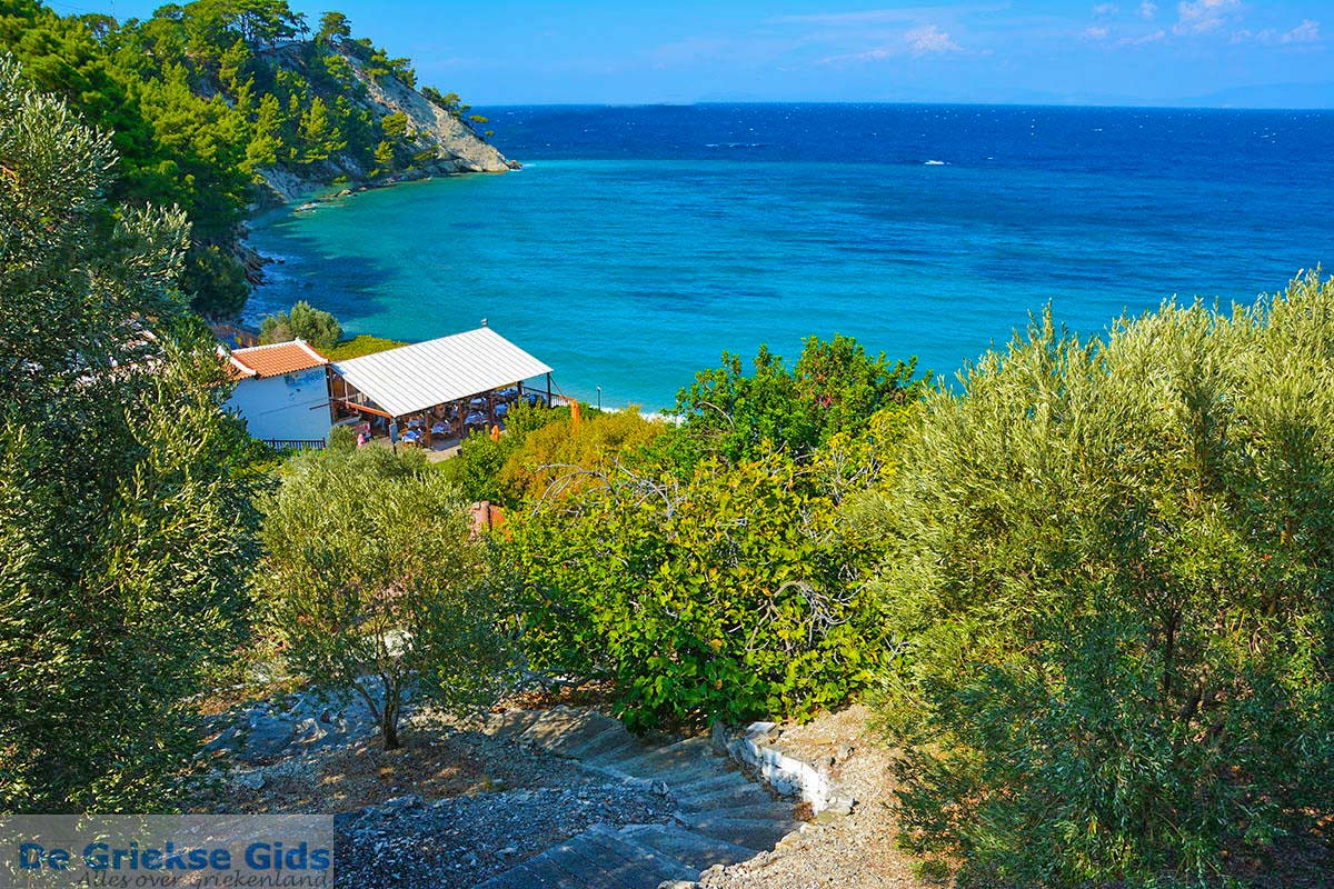 foto Strand Lemonakia Kokkari Samos | Lemonakia beach 0005