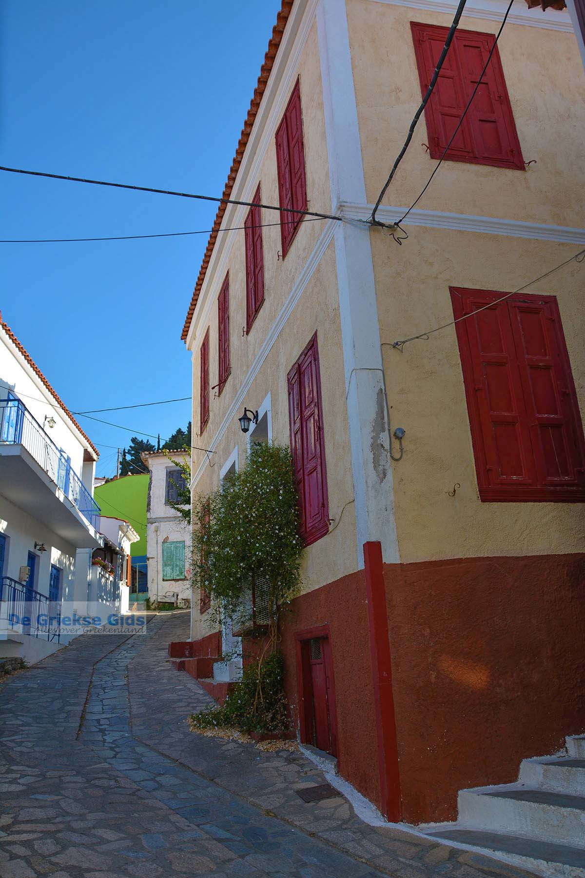 foto Vourliotes Samos | Griekenland | Foto 6