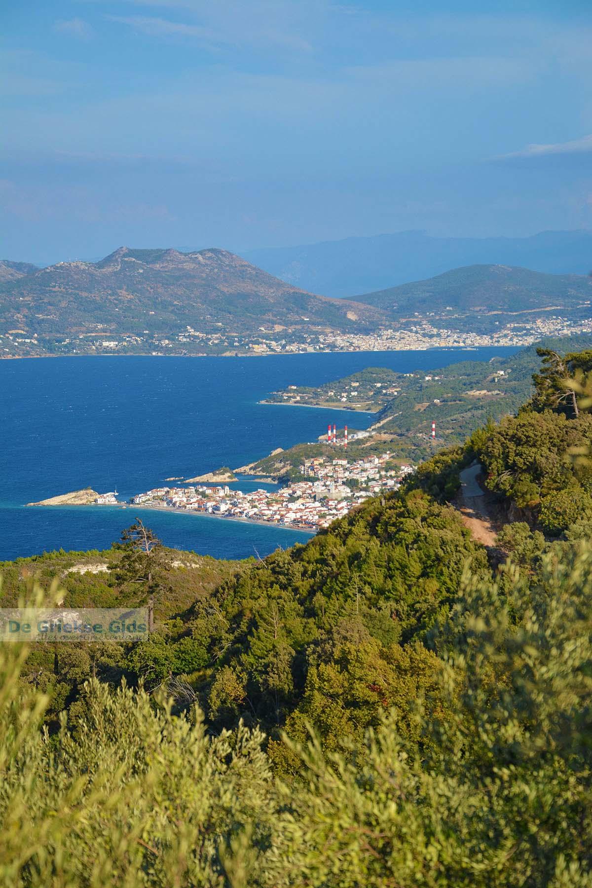 foto Vourliotes Samos | Griekenland | Foto 24