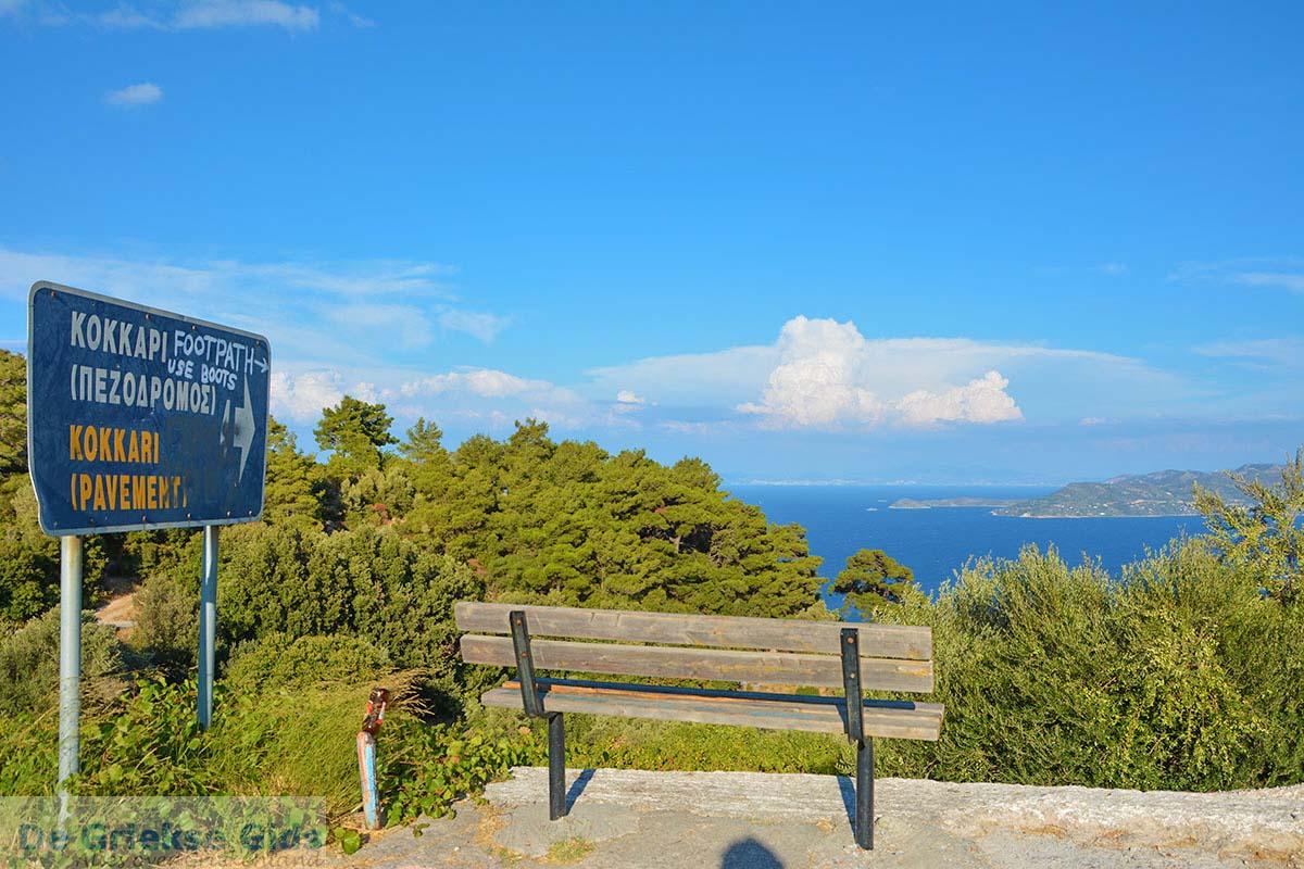 foto Vourliotes Samos   Griekenland   Foto 27