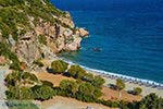 Strand Tsambou bij Avlakia Samos en Kokkari Samos | foto 1 - Foto van De Griekse Gids