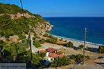Strand Tsambou bij Avlakia Samos en Kokkari Samos | foto 2 - Foto van De Griekse Gids