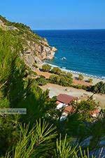 Strand Tsambou bij Avlakia Samos en Kokkari Samos | foto 3 - Foto van De Griekse Gids