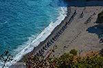 Strand Tsambou bij Avlakia Samos en Kokkari Samos | foto 7 - Foto van De Griekse Gids