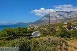 De standen Kampos Samos en Votsalakia Samos | Griekenland foto 1 - Foto van De Griekse Gids