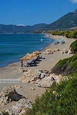 De standen Kampos Samos en Votsalakia Samos | Griekenland foto 9 - Foto van De Griekse Gids
