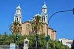 Grote kerk in Karlovassi Samos | Griekenland foto 1 - Foto van De Griekse Gids