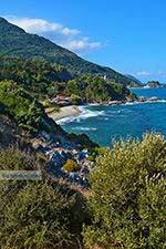 Strand Kontogianni Karlovassi Samos | Griekenland | Foto 41 - Foto van De Griekse Gids